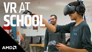 VR in Education