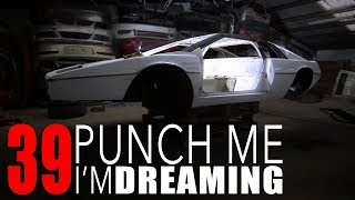 Realising your dream car // SOUP Classic Motoring E.39 Production Line