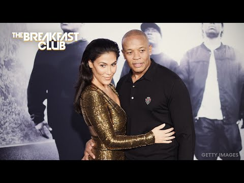 Dr. Dre's Estranged Wife Explains Why She Needs $2 Million in Monthly Spousal Support