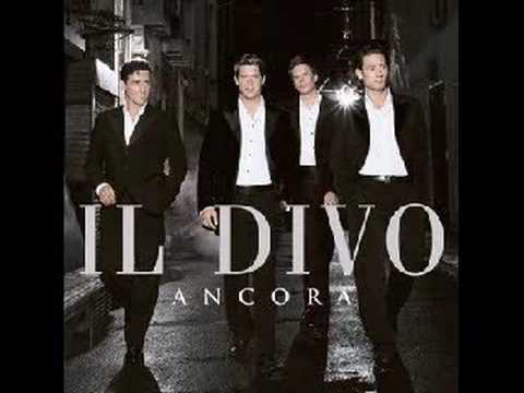 Il divo s lo otra vez all by myself instrumental youtube - Il divo all by myself ...