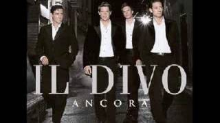 Il Divo - Sólo otra vez (All by myself) (Instrumental)