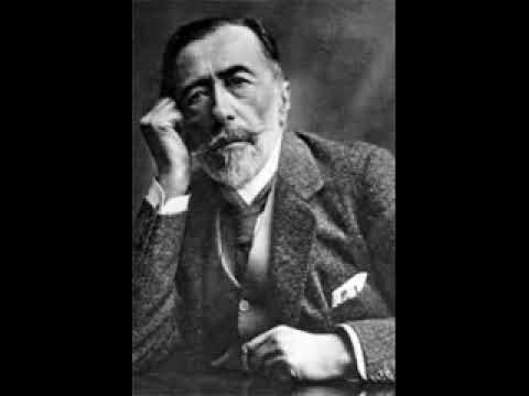 "literay and style analysis of heart of darkness by joseph conrad Joseph conrad's heart of darkness is, admittedly, a text with many racist,   george, this framework is different than typical literary analysis, for it ""insists on."