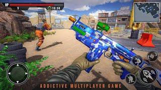 لعبة المغوار لعبة مطلق النار الإرهابية screenshot 2