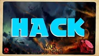War Dragons Hack - Free Rubies Cheats (Android & iOS) 2017
