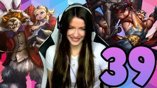 KayPea (KP) - Stream Highlights #39 - League of Legends (LOL)
