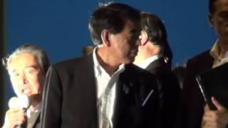 参院選自民党秋葉原演説1 http://www.youtube.com/watch?v=-75ZrzgxFwY...