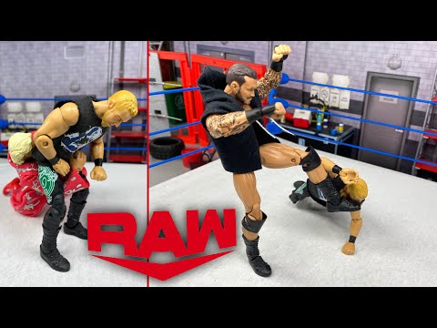 CHRISTIAN VS RANDY ORTON! BIG SHOW RETURNS! RAW REVIEW 6/15/20