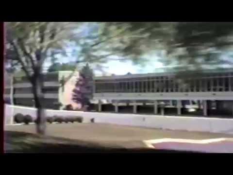 1986 School Video Project: Washington DC And NoVA (Arlington And Fairfax Counties) Etc. Sites