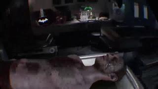 Batman: Arkham VR - Janglez311's Live PS4 Broadcast
