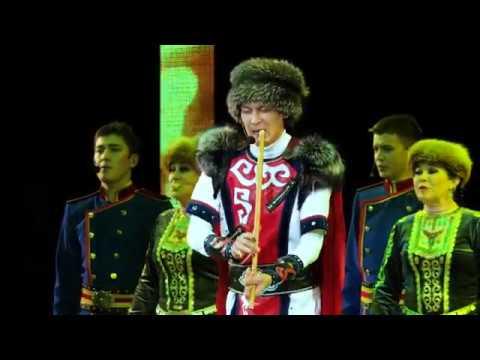 """""""Байыҡ"""" - Башкирская народная песня"""