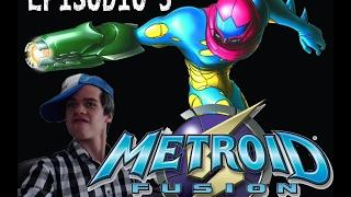 Metroid Fusion | Feliz día de San Valentin (solitario)