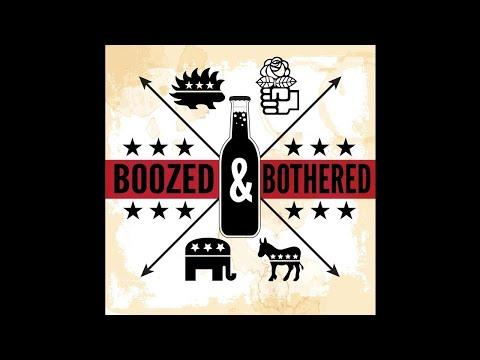 Episode 5 - Tiny Little Controversies | Boozed & Bothered