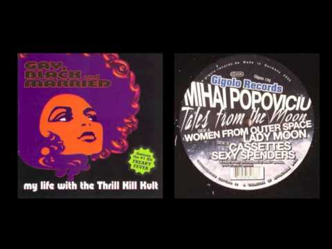 My Life With the Thrill Kill Kult - One Nite Stand & Mihai Popoviciu - Cassettes