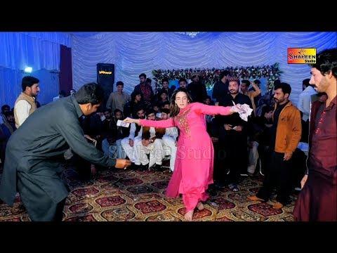 Ajjan O Naraz Ay - Madam Ghazal - New Dance 2019 - Shaheen Studio