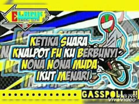 Cinta Anak Racing Youtube