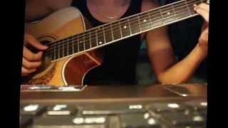 Điều giản dị _ Phú Quang (guitar cover)