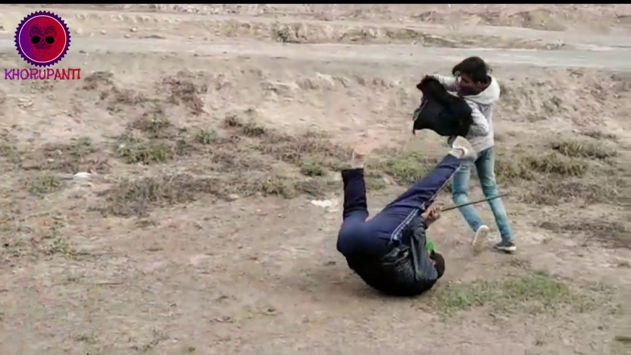 Khoru Panti   Comedy Videos - Must Watch New Funny Vines Compilation Try Not To Laugh - Episode 5