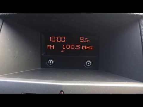 King Island Radio 100.5 MHz *RARE STATION*