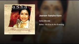 Jaanam Samjha Karo