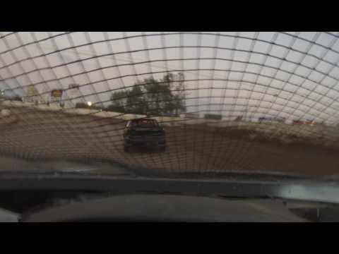 8/5/2016 Ransomville Speedway 4 banger feature 154 FEATURE WIN