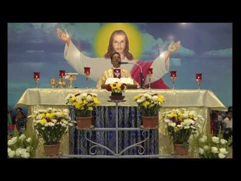 Holy Eucharist (19.04.2019) : Rev.Fr.Jerry Sequeira