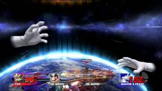 Super Smash Bros. Wii U: Crazy Orders - LAST BATTLES OF 100 TURNS
