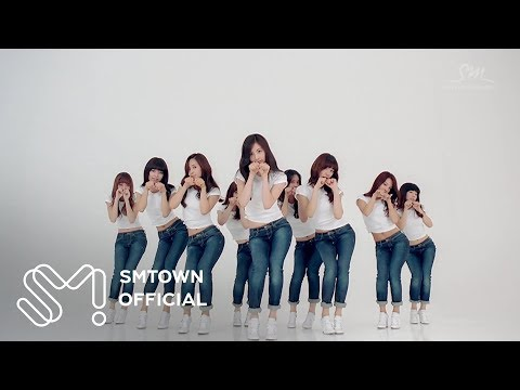 Girls Generation 소녀시대 Dancing Queen MV