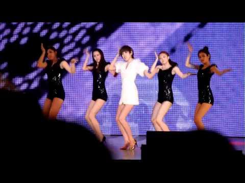 Kan Mi Youn - Show 간미연-미쳐가