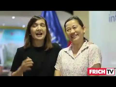 OFW FROM ITALY INVESTOR FRICH REVO