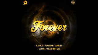 Armzhouse Records – Forever Riddim Mix  2017 ORIJAHNALVIBEZ