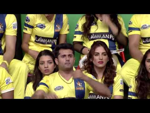 Frooti BCL Episode 16 – Chennai Swaggers vs. Lucknow Nawabs