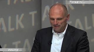 CC Talk | Islam in der Schweiz | 13.05.2010 | KW19