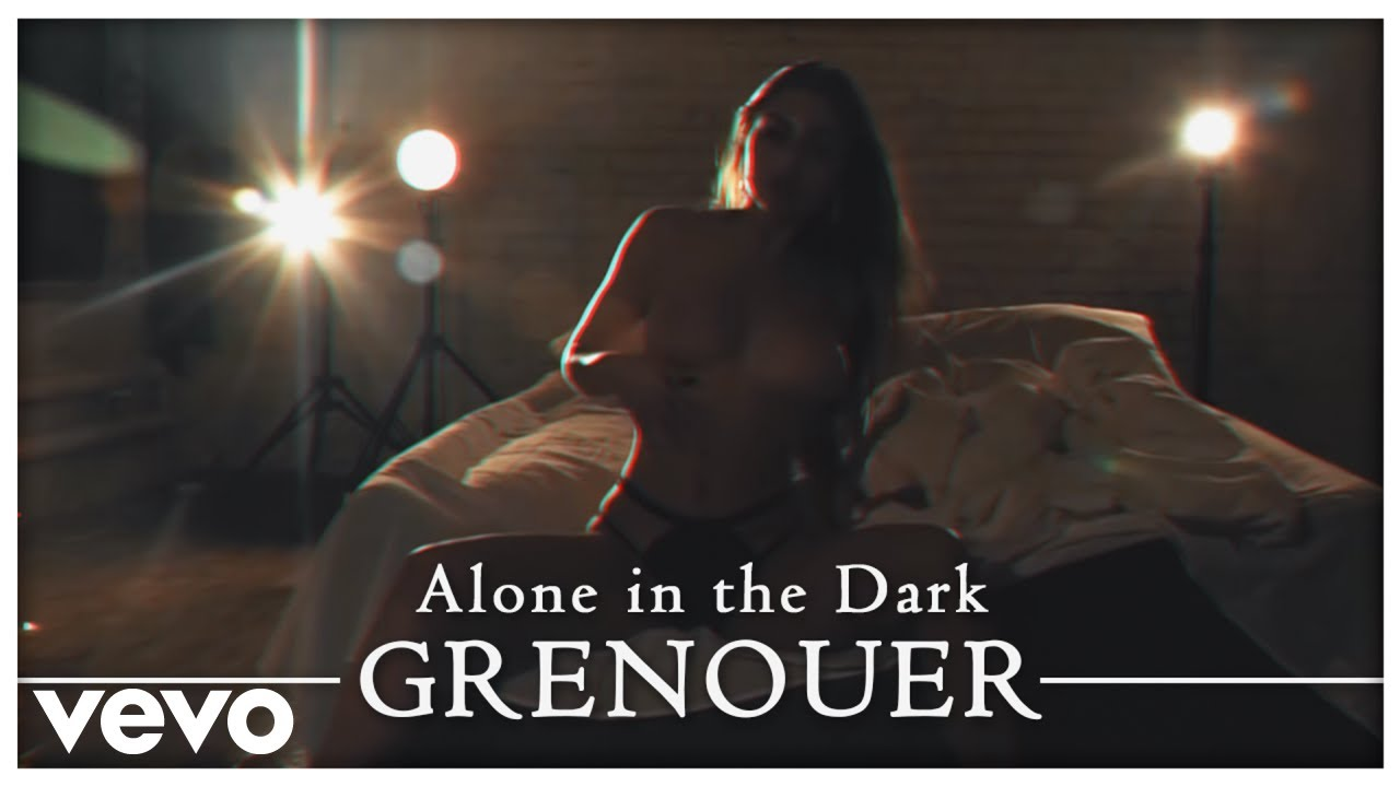 Download Grenouer - Alone in the Dark - [UNCENSORED - AGE RESTRICTED]