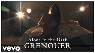 Grenouer - Alone in the Dark - [UNCENSORED - AGE RESTRICTED]