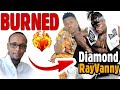 WHY Diamond platnumz and Rayvanny's new hit song (Mwanza)banned hours after release? || SMALL PRINCE