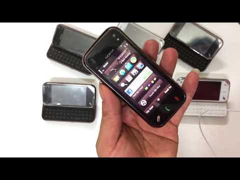 ALOFONE.VN | Nokia N97 Cảm Ứng Wifi Mạnh Mẽ - bàn phím Qwerty