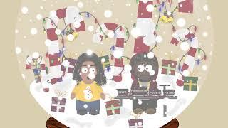 DJ Mustard (Feat. Ella Mai) This Christmas (Instagram Promo)