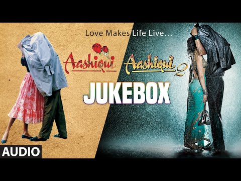 AASHIQUI 1 & AASHIQUI 2 Full Songs  JUKE BOX  TSeries