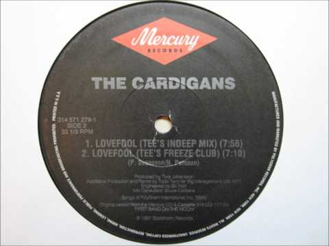 The Cardigans - Lovefool (Tee's Freeze Club).wmv