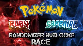Pokémon Ruby/Sapphire Randomizer Nuzlocke Race   Part 28