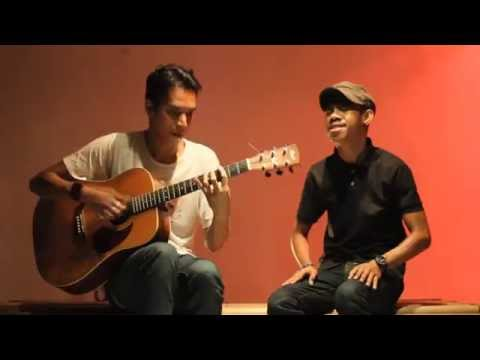 Sandhy Sandoro - Malam Biru | TCA (David Rampisela & Michael Pelupessy) Cover