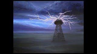 Тунгусский метеорит-Секретное оружие Теслы