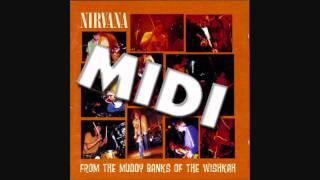 Nirvana- Tourette