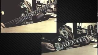 Day 356 - She's not there - The Zombies - Guitar and bass cover