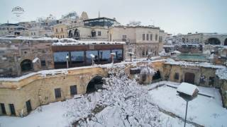Museum Hotel Cappadocia – New year, Christmas and winter period