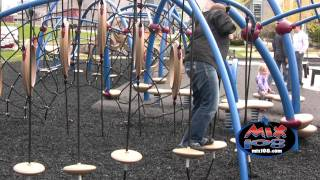 Playfront Park - Best Playgrounds In Duluth / Superior - Our Top Five. Mix 108