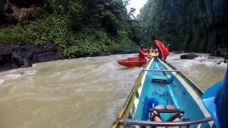 The Boatmen of Pagsanjan Falls