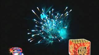 Fireworks Over America: Feel the Blast
