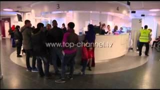Suedia vendos kontrolle në kufi - Top Channel Albania - News - Lajme