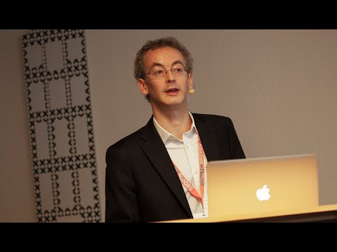 Events In Software, Process, And Reality - John Bywater - DDD Europe 2019